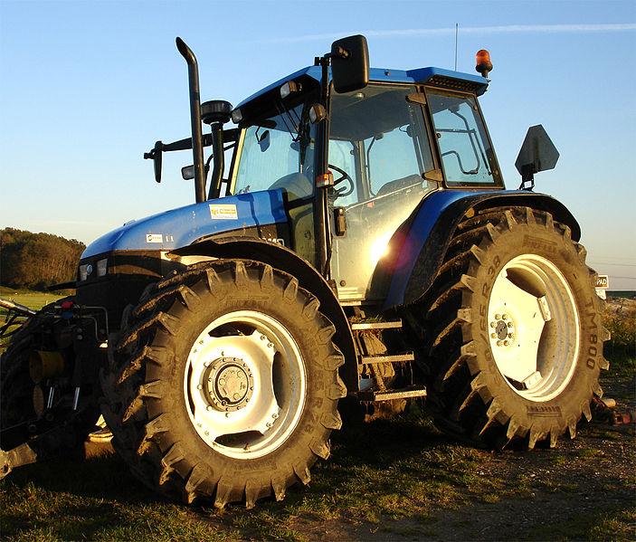 Bases convocatoria de selección de dous/dúas Tractoristas