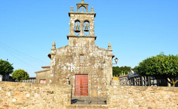 IGREXA PARROQUIAL DE SAN XOÁN DE CAMPO