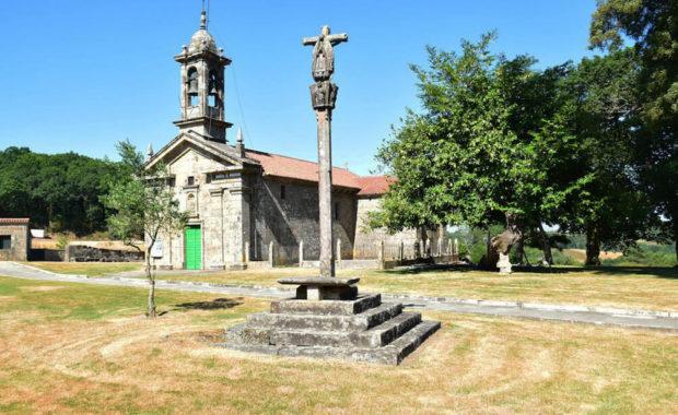 IGREXA PARROQUIAL DE SAN CRISTOVO DE XAVESTRE