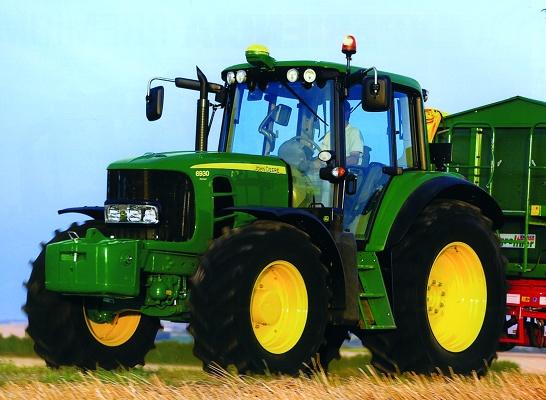 Bases para a contratación de dous/dúas tractoristas municipais